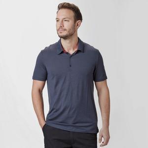 ICEBREAKER Men's Tech Lite Short Sleeve Polo