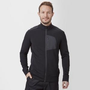 ICEBREAKER Men's Momentum Full Zip Fleece