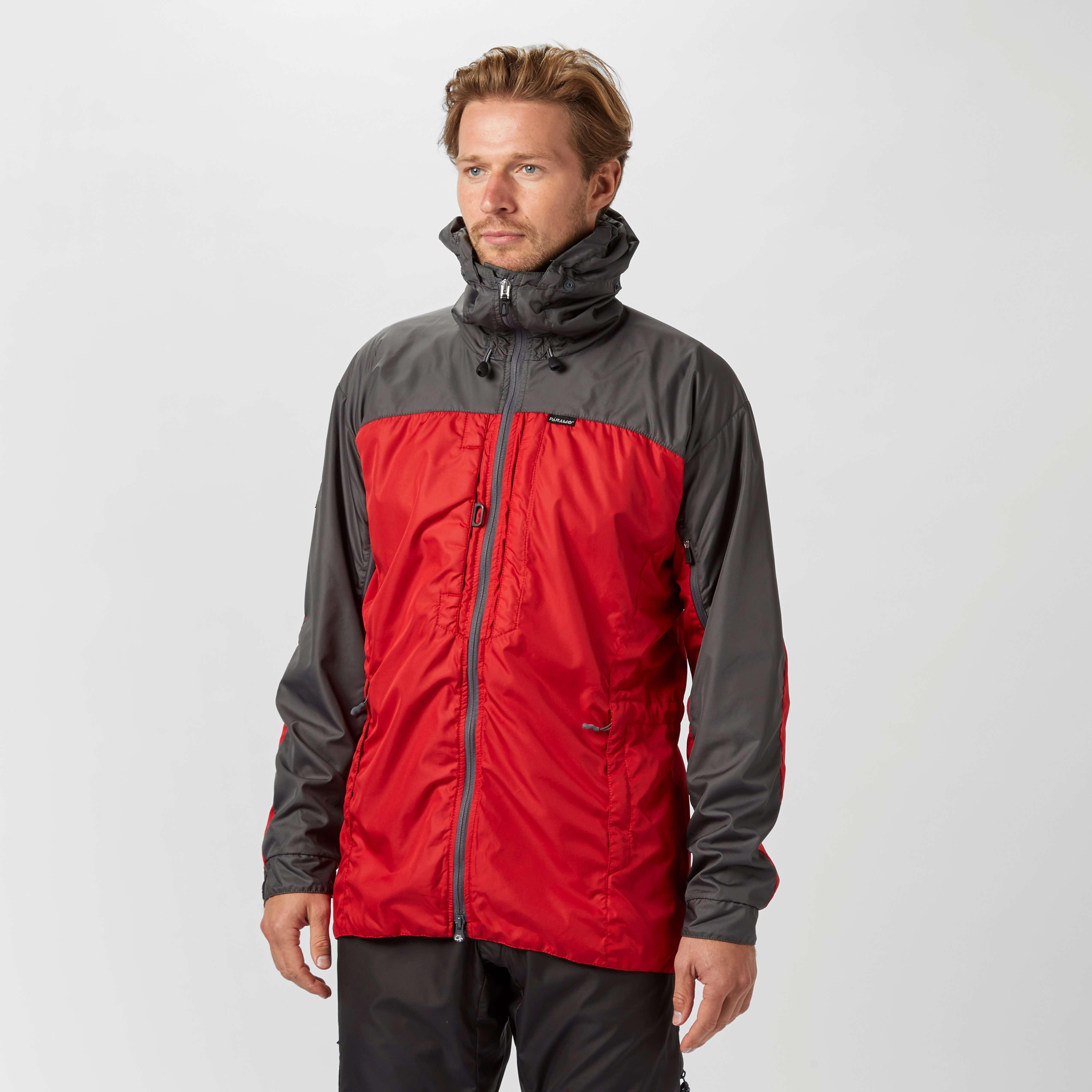 PARAMO Men's Alta III Waterproof Jacket