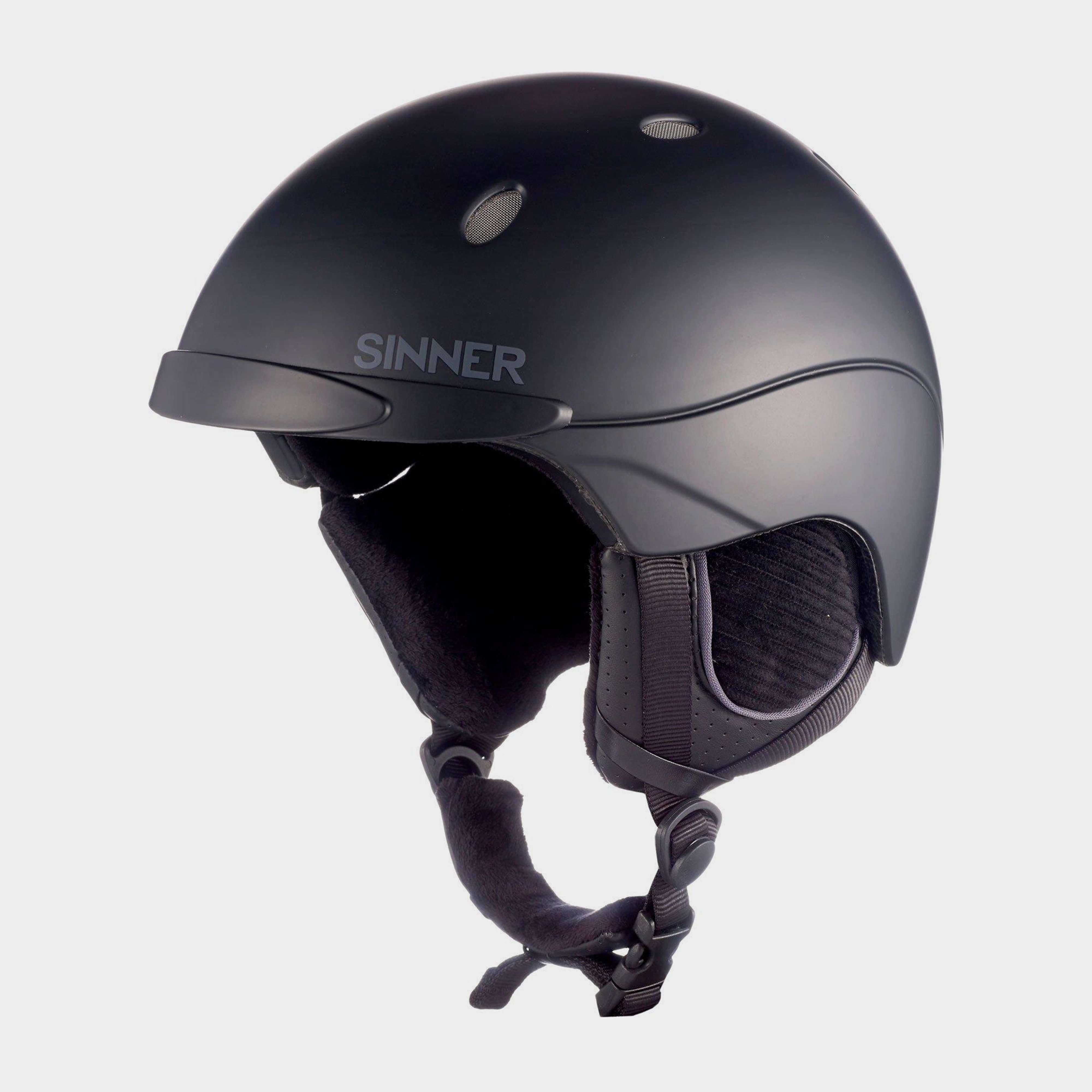 SINNER Titan Ski Helmet