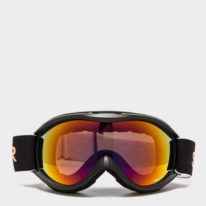 SINNER Kids Toxic Ski Goggles