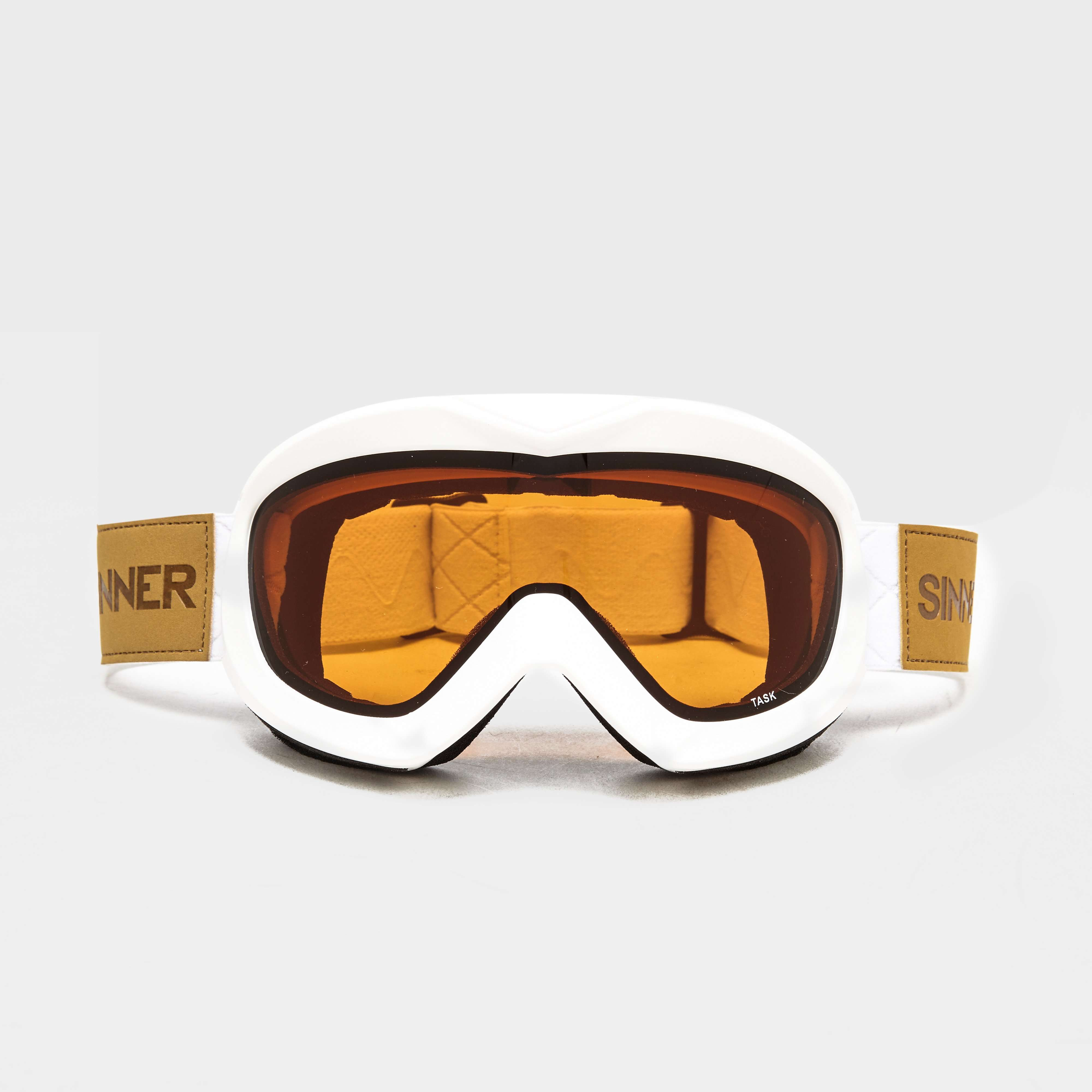 SINNER Task Ski Goggles