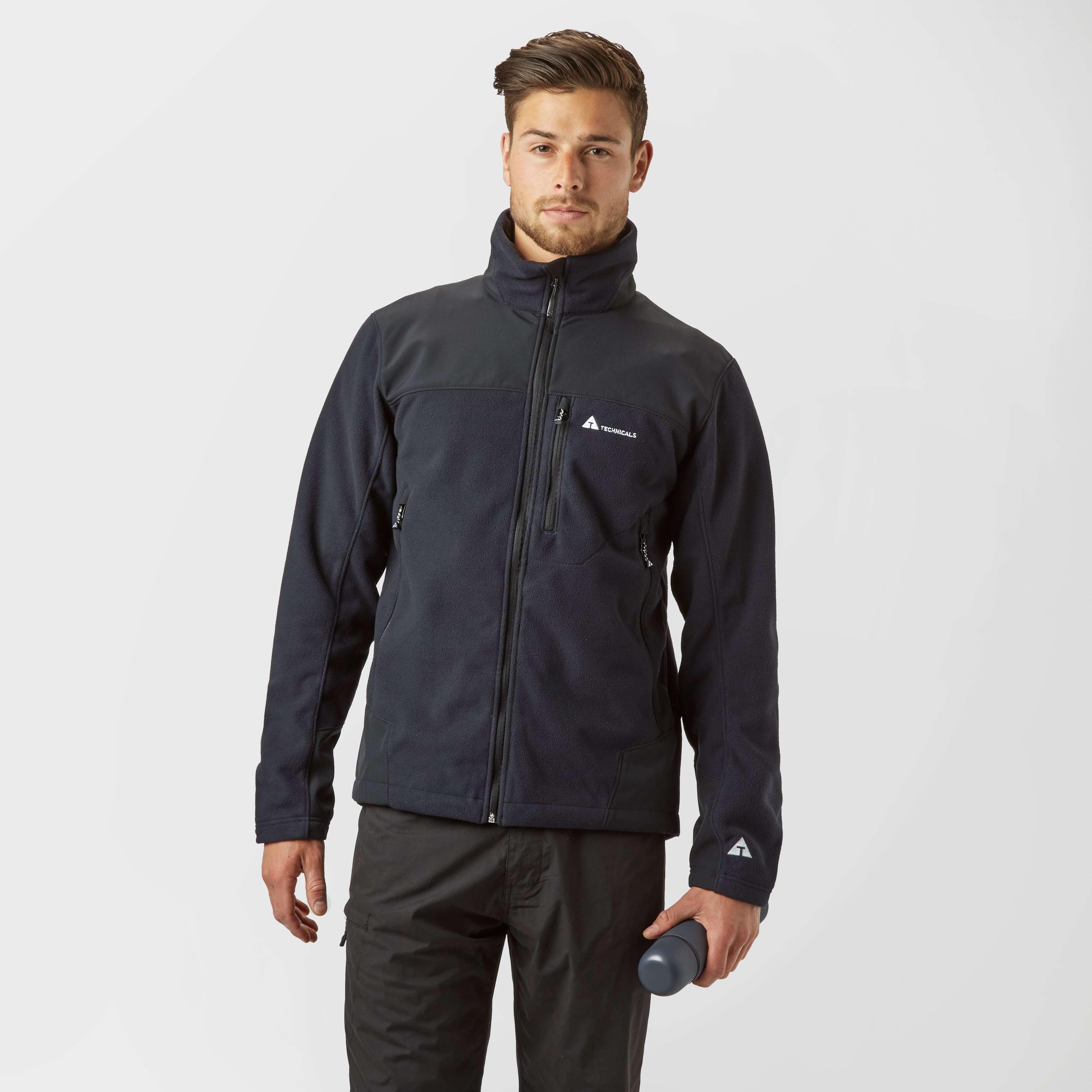 TECHNICALS Men's Windproof Jacket