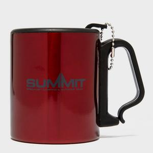 SUMMIT Stainless Steel Lid Clip Mug