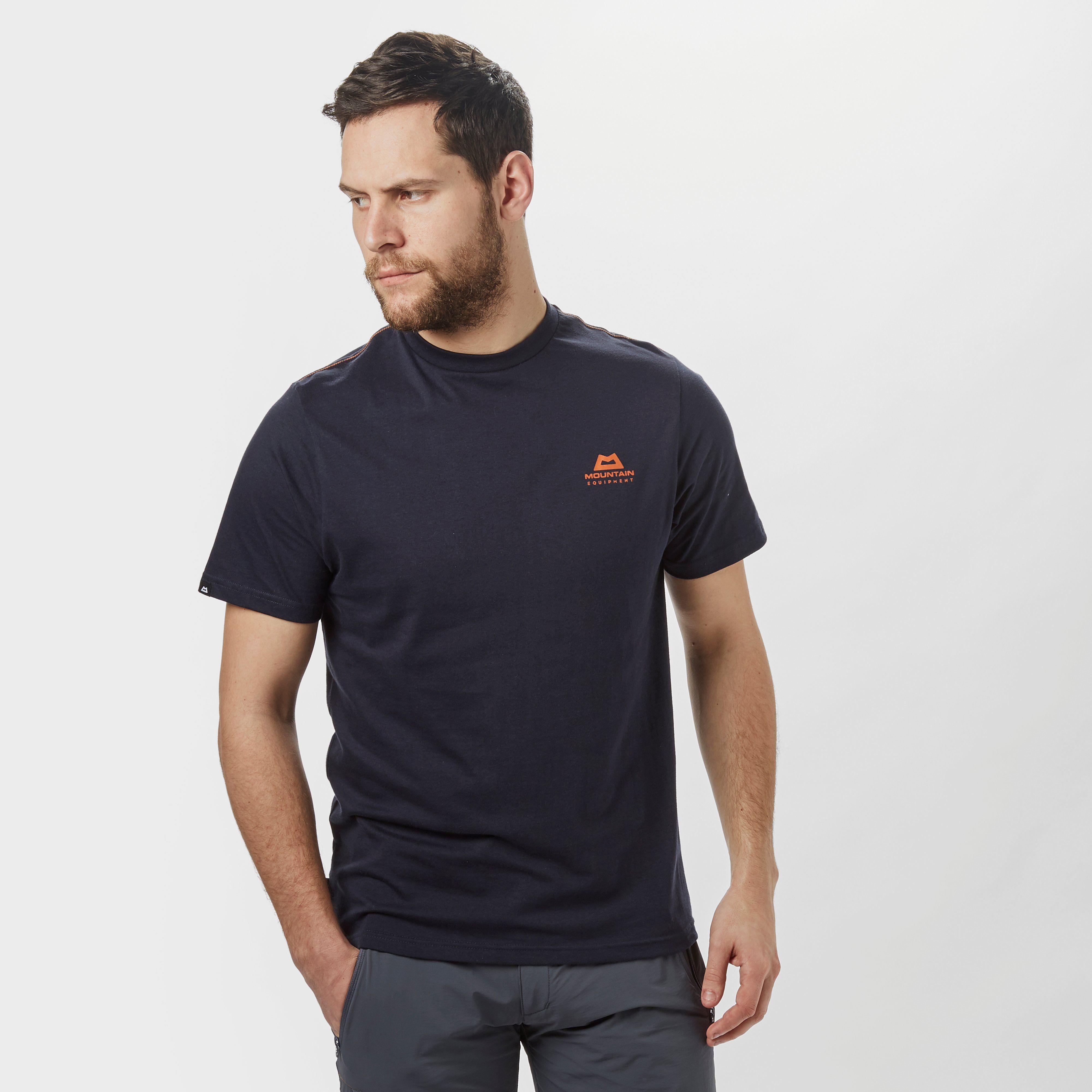 MOUNTAIN EQUIPMENT Men's Crib T-Shirt