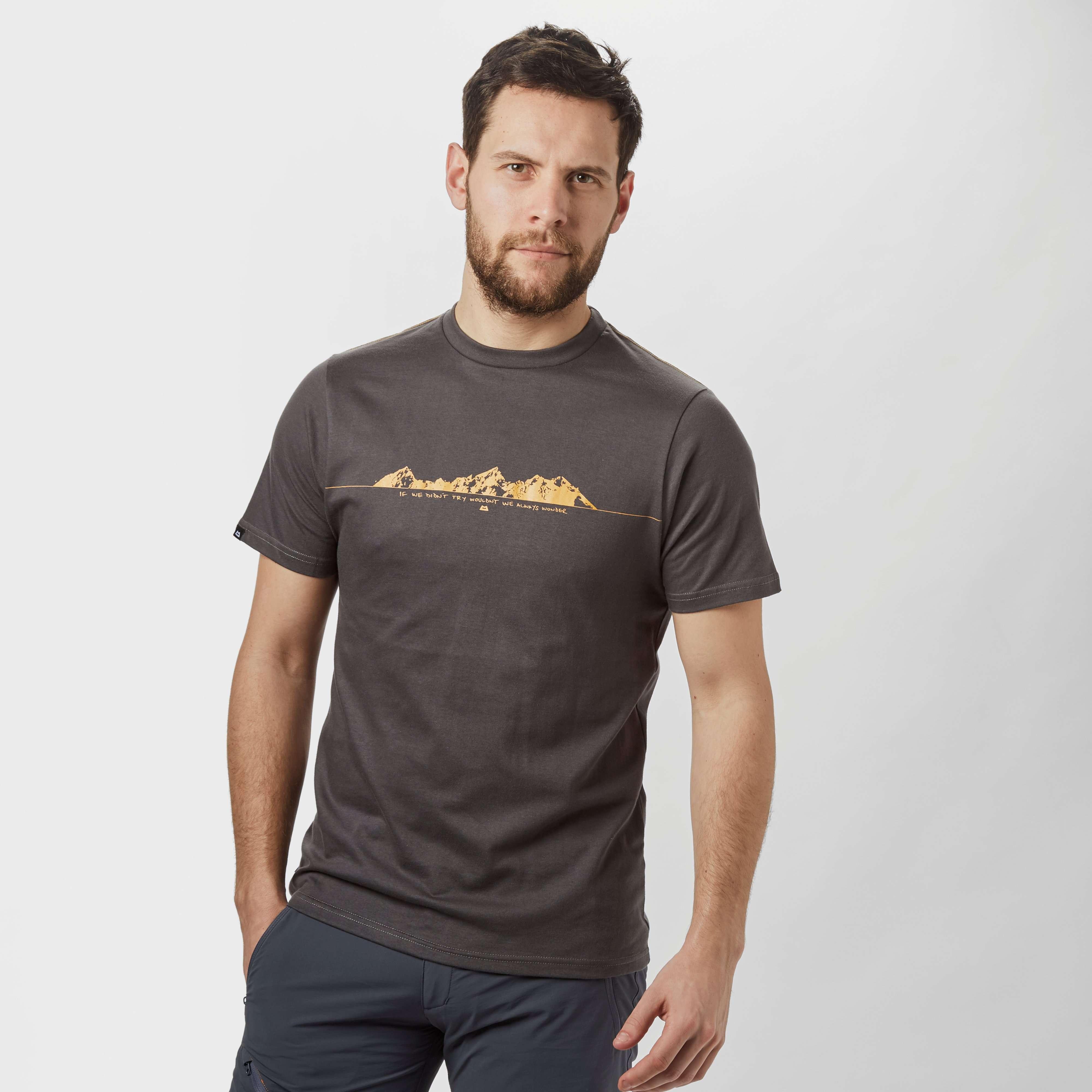 MOUNTAIN EQUIPMENT Men's Fortify T-Shirt