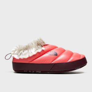 THE NORTH FACE Women's NSE Faux Fur Tent Mule II