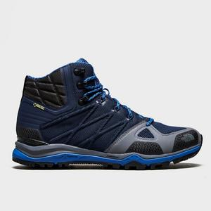 THE NORTH FACE Men's Ultra Fastpack II GORE-TEX® Boots