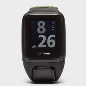 TOM TOM Runner 3 Cardio GPS Runner Watch
