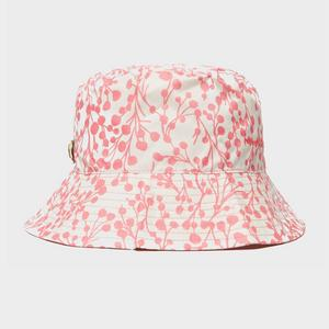 WEIRD FISH Women's Printed Bucket Hat