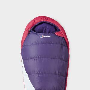 BERGHAUS Women's Transition 200W Sleeping Bag
