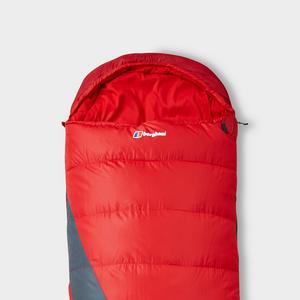 BERGHAUS Unisex Transition 200C Sleeping Bag