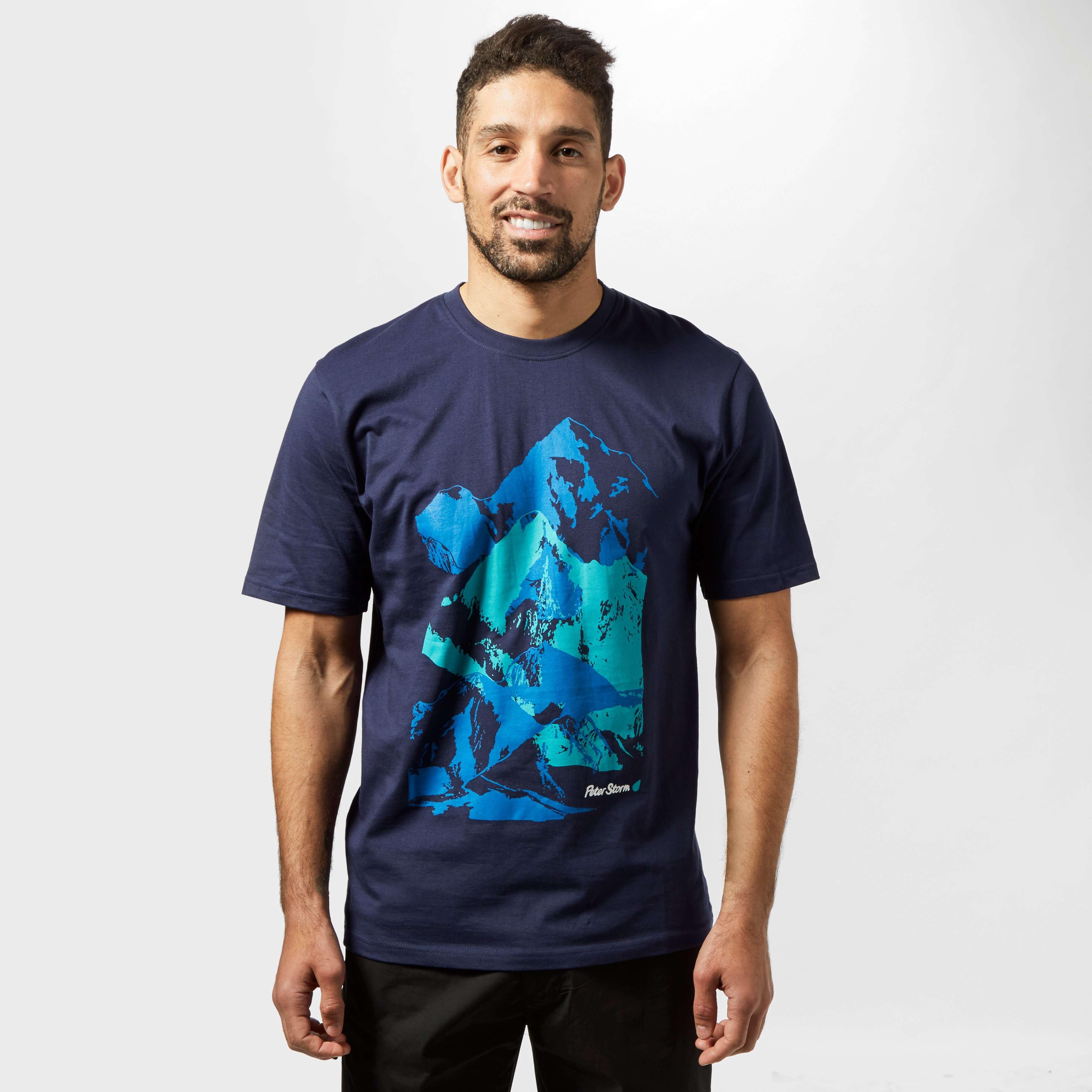 PETER STORM Men's Summit T-Shirt