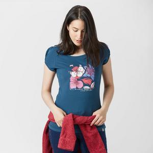 PETER STORM Women's SunFlowerT-Shirt
