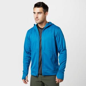 THE NORTH FACE Men's Mountain Athletics Ampere Full Zip Hoodie