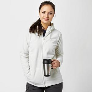 THE NORTH FACE Women's Mezzaluna Full Zip Fleece Hoodie