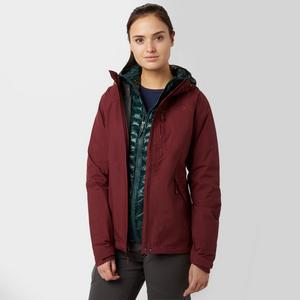 THE NORTH FACE Women's Dryzzle Jacket