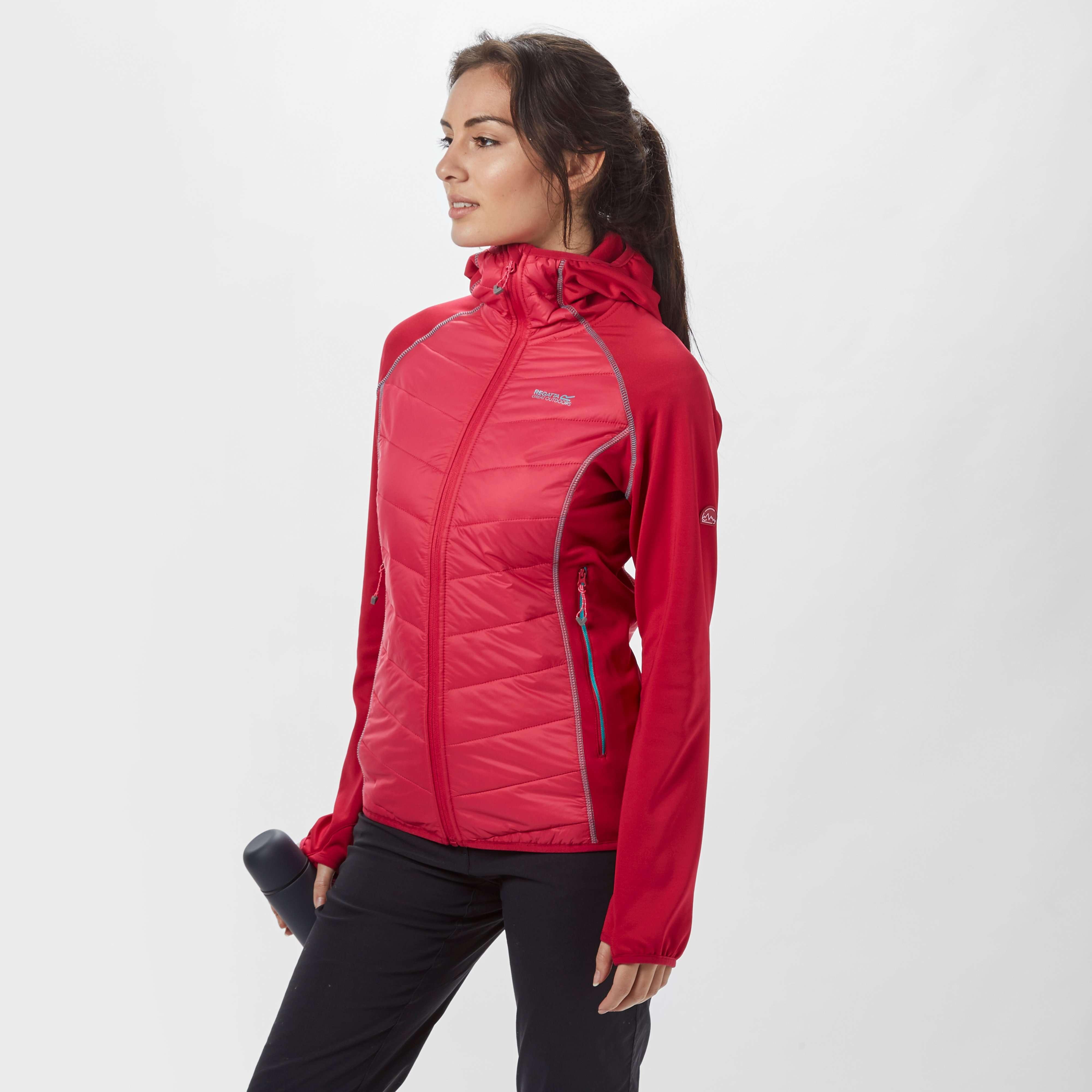 REGATTA Women's Anderson II Hybrid Jacket
