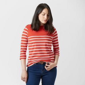 REGATTA Women's Preciosa Long Sleeve T-Shirt