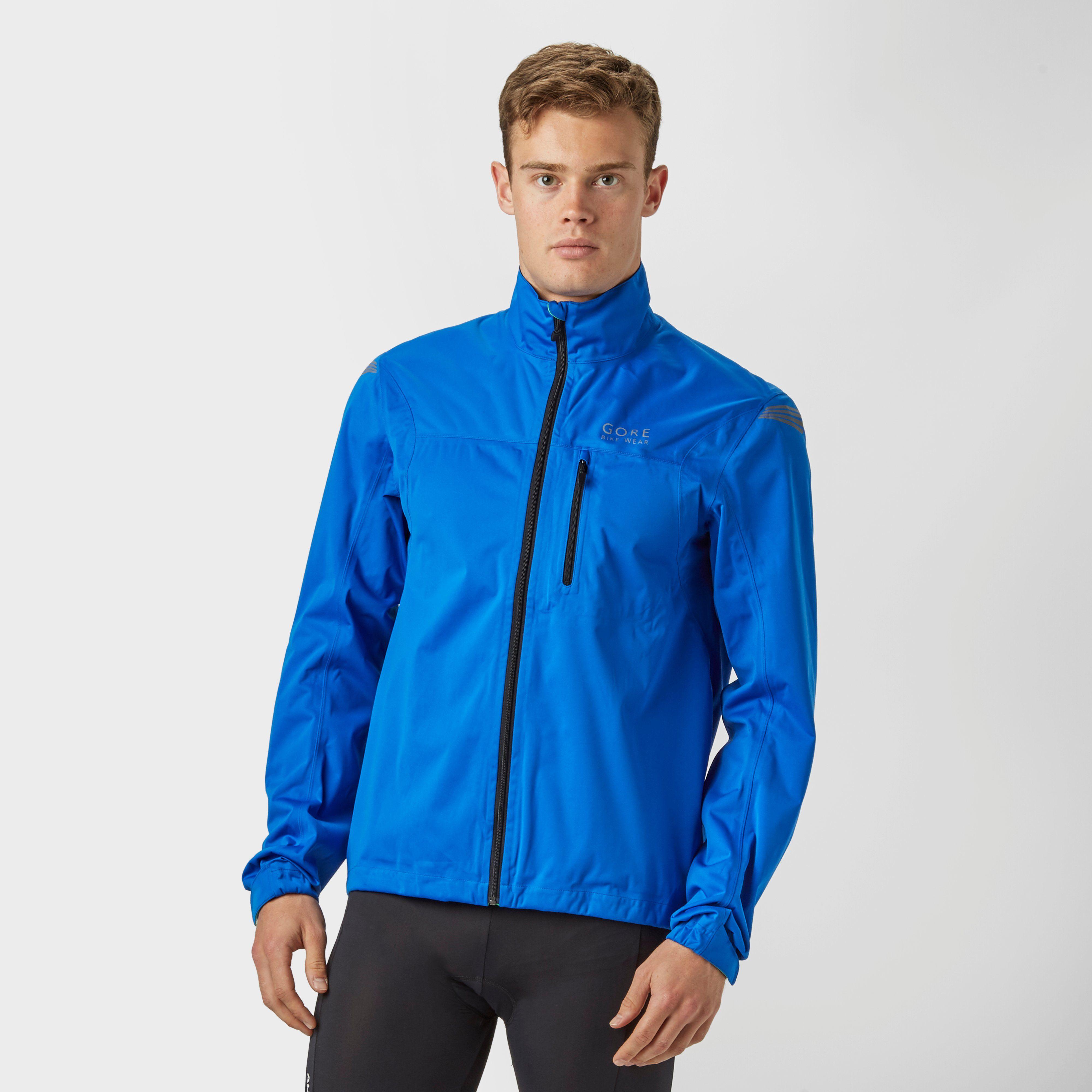 GORE Men's Element GORE-TEX® Active Shell Jacket