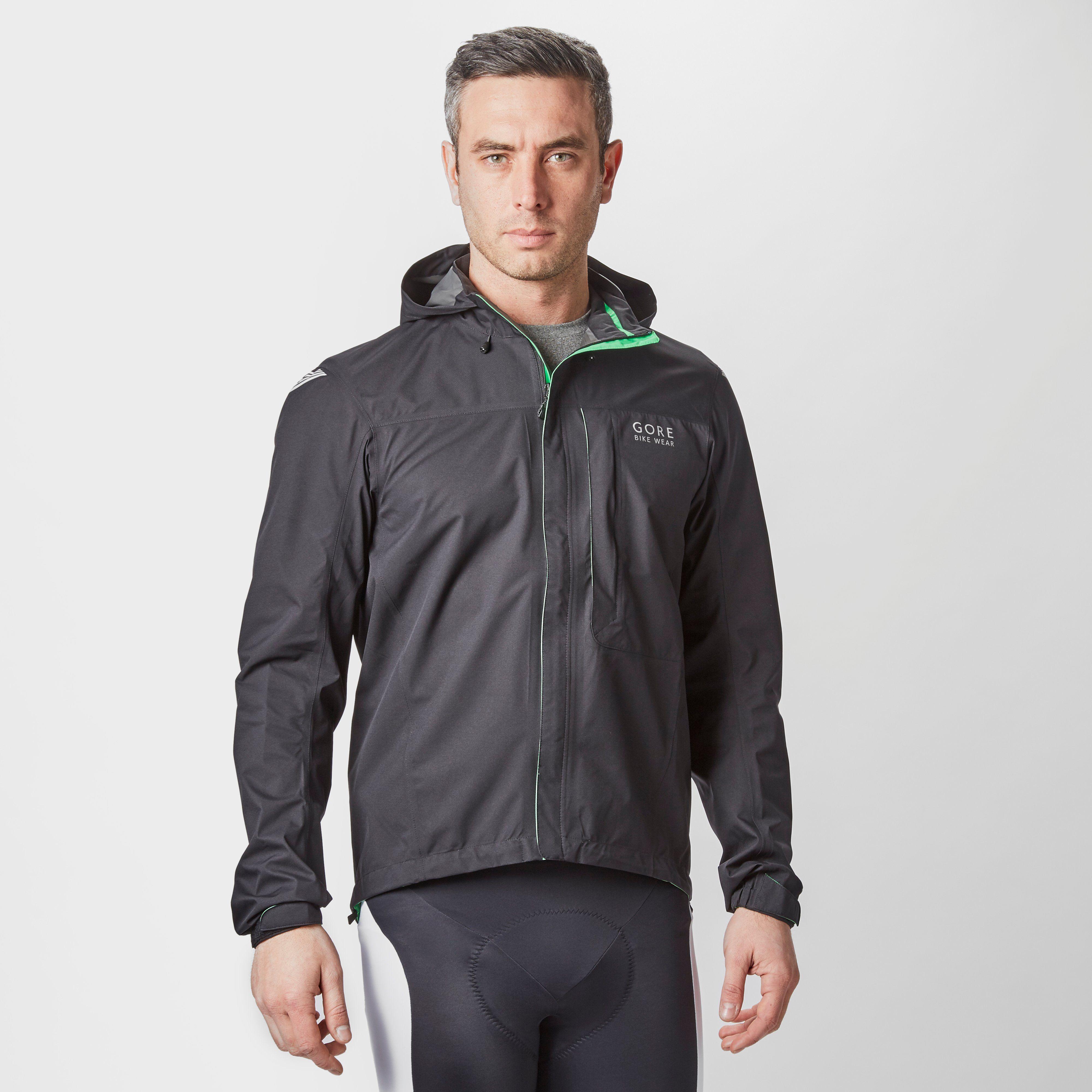 GORE Men's Element Paclite Gore-Tex® Cycling Jacket