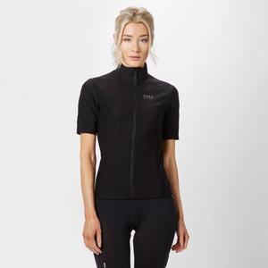 GORE Women's Power GORE-WINDSTOPPER® Full-Zip Jersey