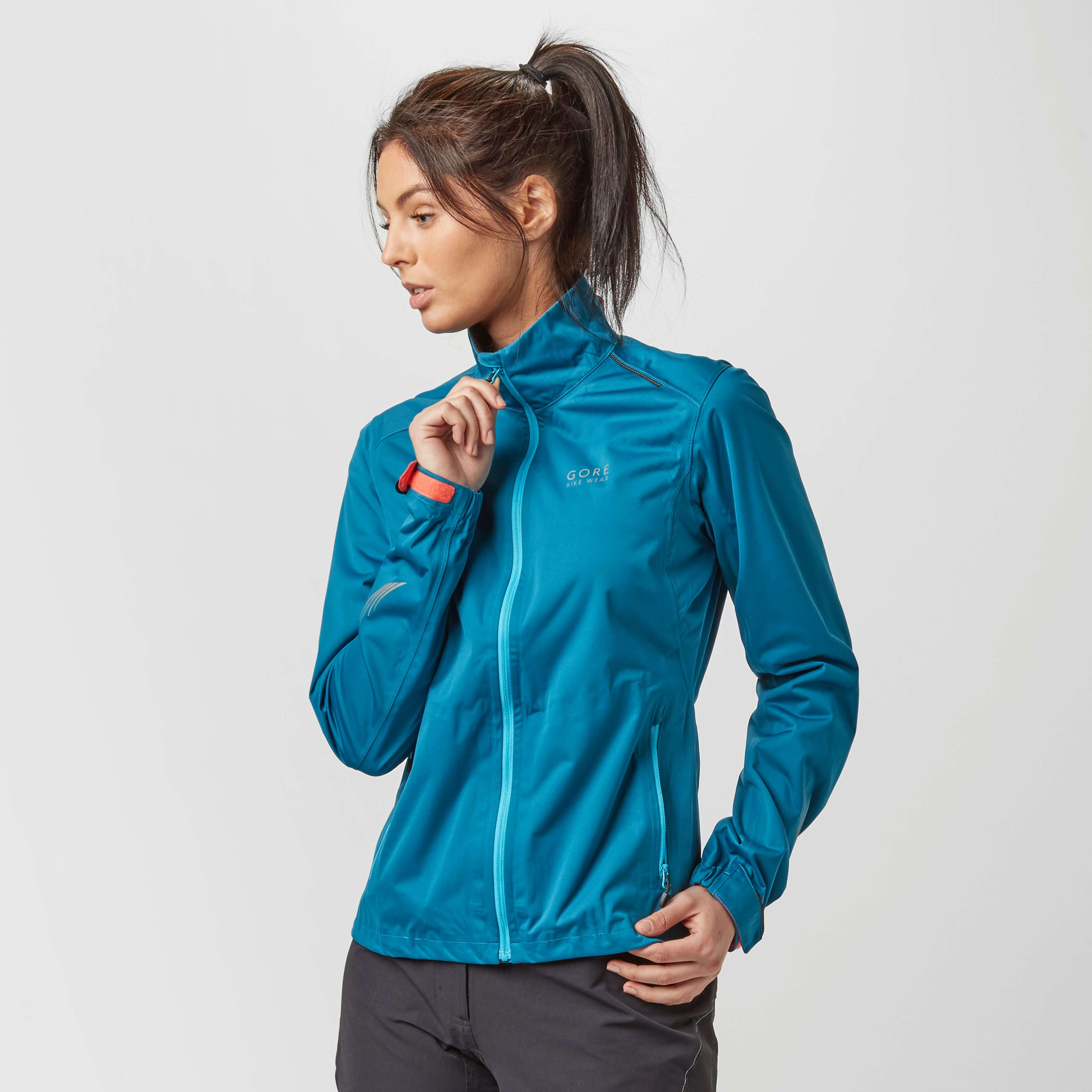 GORE Women's Element Lady GORE-TEX® Jacket
