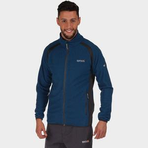REGATTA Men's Mons Fleece