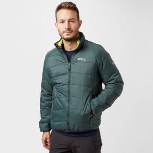 REGATTA Men's Icebound II Padded Jacket