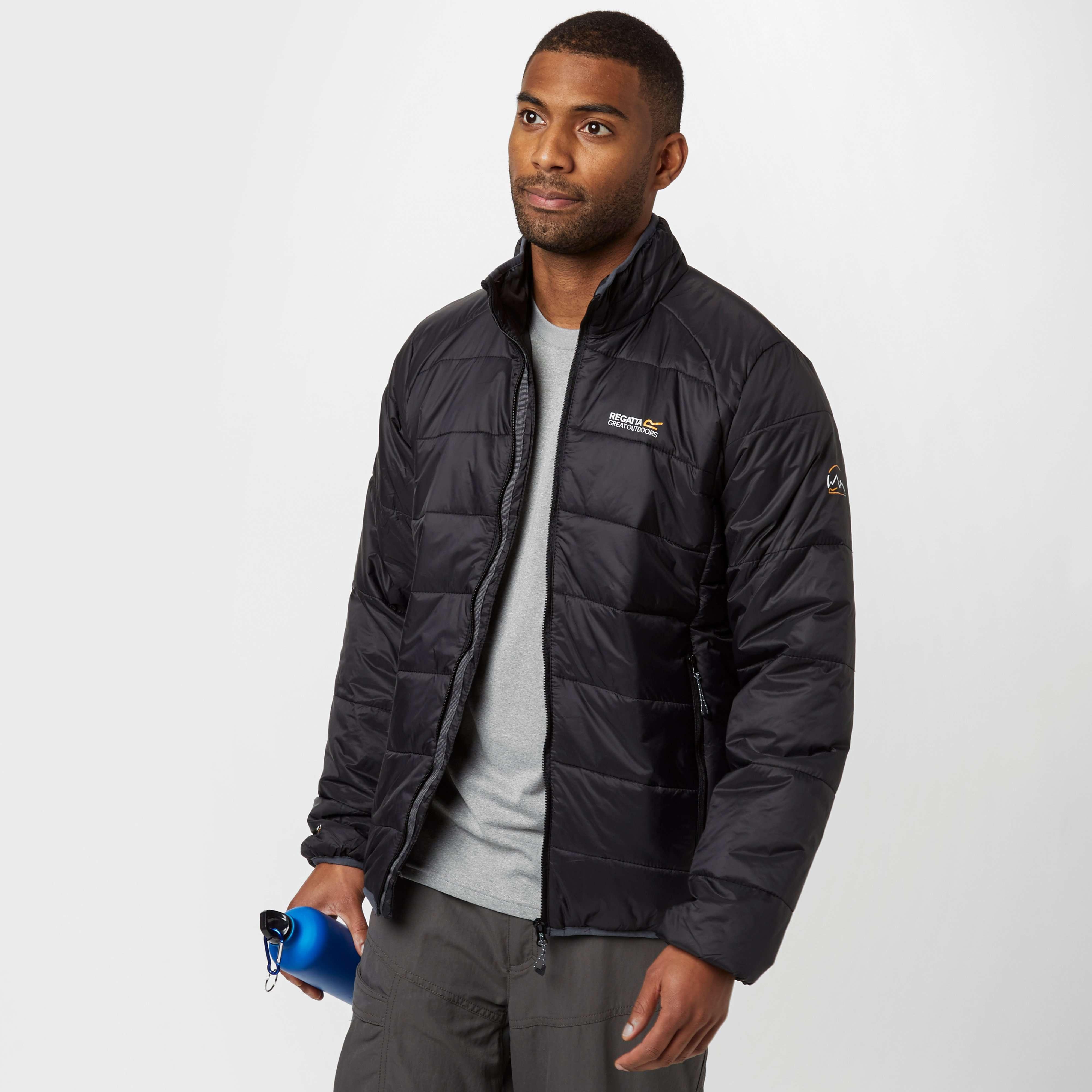 REGATTA Men's Icebound II Insulated Jacket