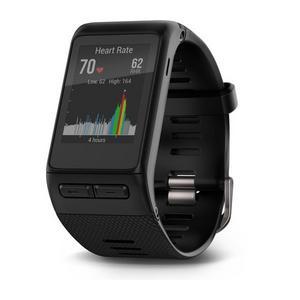 GARMIN vivoactive HR GPS Smartwatch (Extra Large Wristband)
