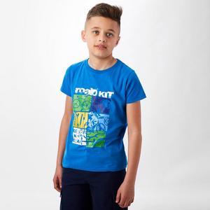 PETER STORM Boy's 'On Yer Bike' T-Shirt