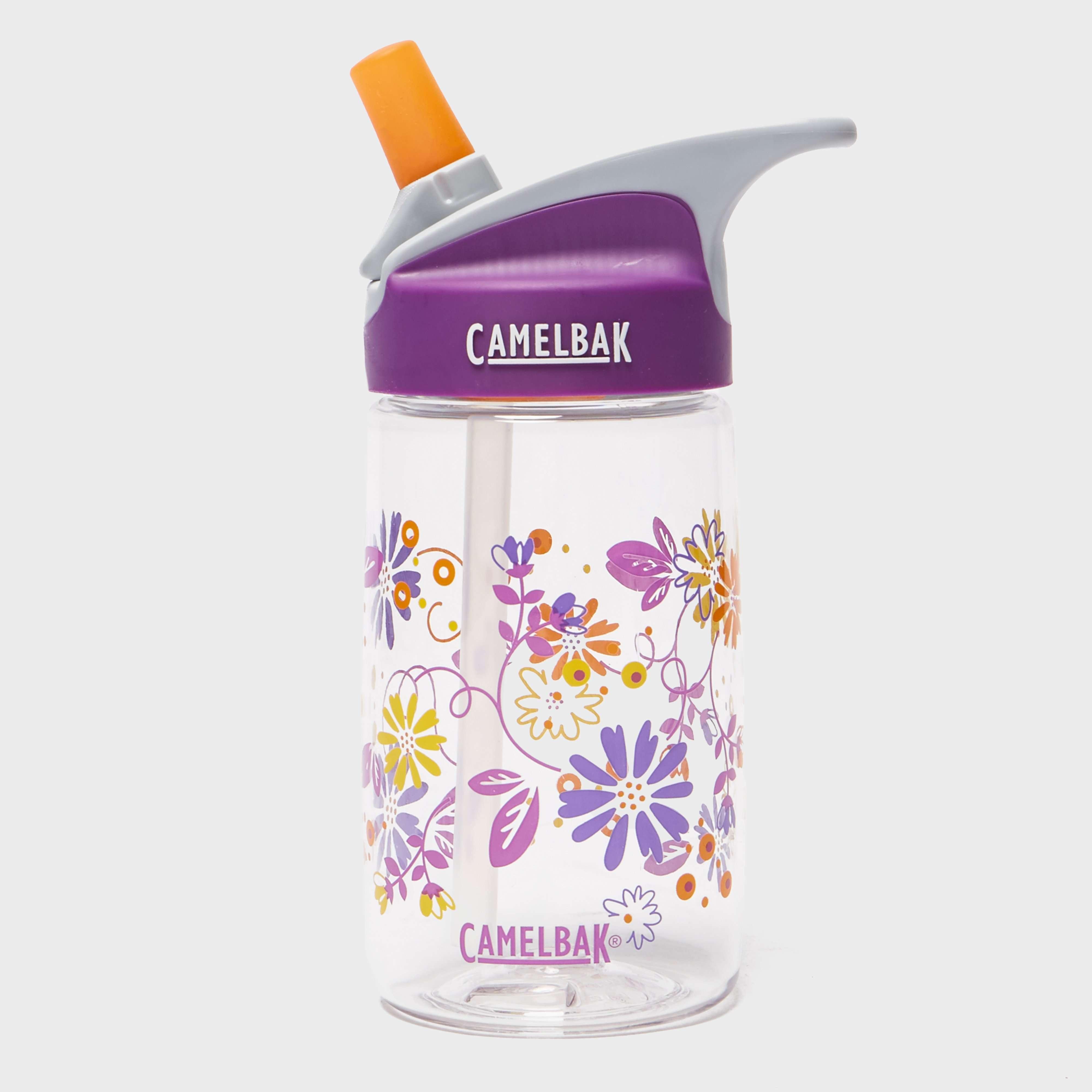 CAMELBAK Kids Eddy 0.4L Hydration Bottle