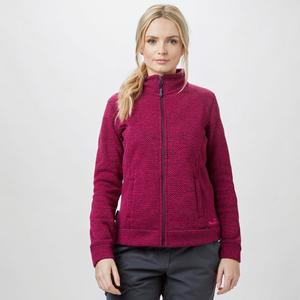 PETER STORM Women's Interest Textured Fleece