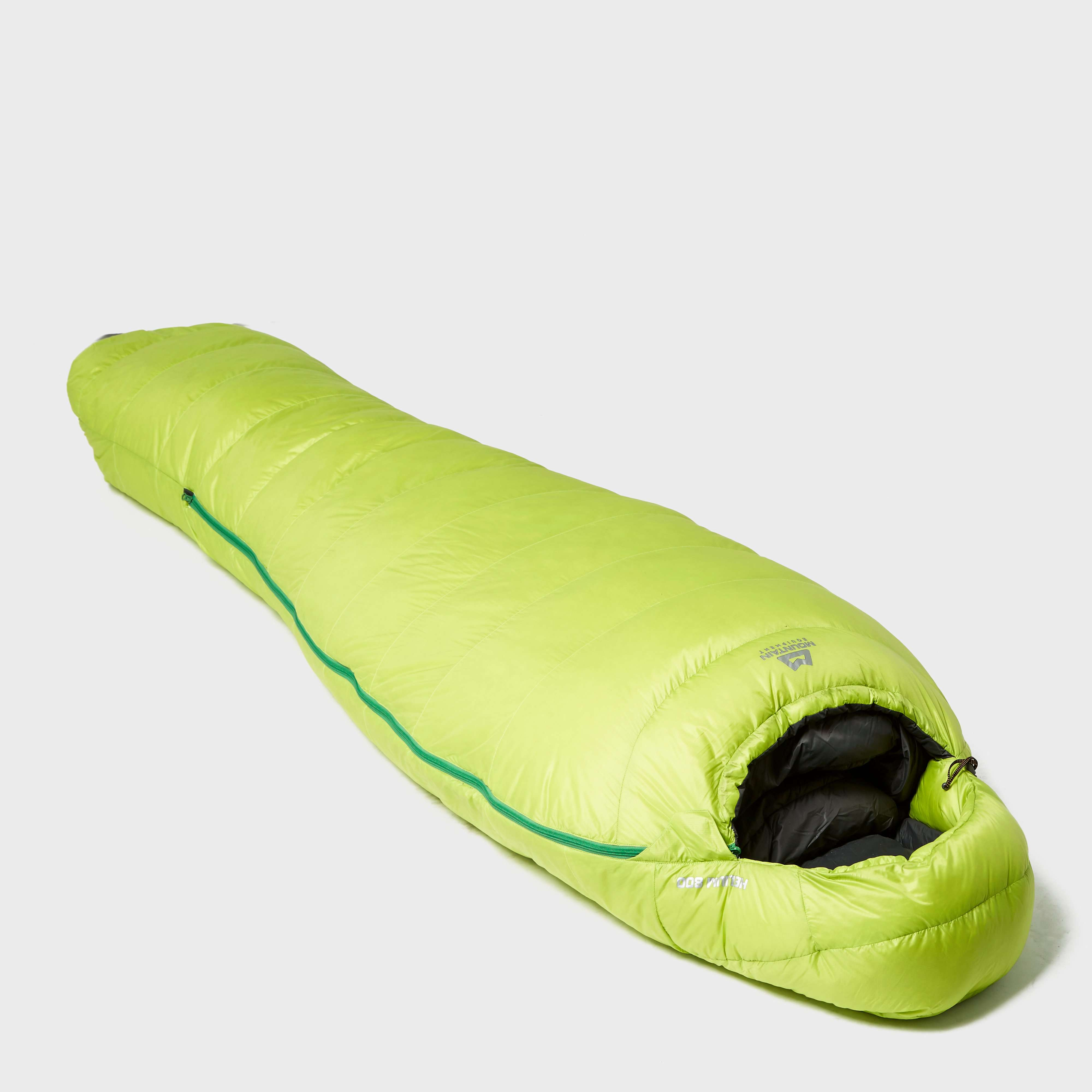 MOUNTAIN EQUIPMENT Helium 800 Sleeping Bag