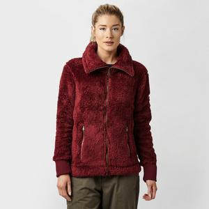 REGATTA Women's Halina Full Zip Fleece