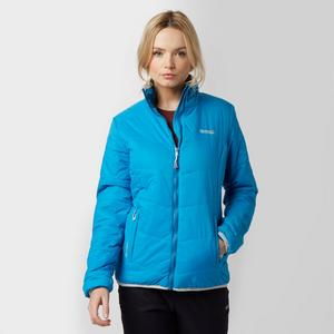 REGATTA Women's Icebound Insulated Jacket