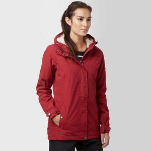 REGATTA Women's Brodiaea Waterproof Jacket