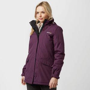 REGATTA Women's Blanchet Waterproof Jacket