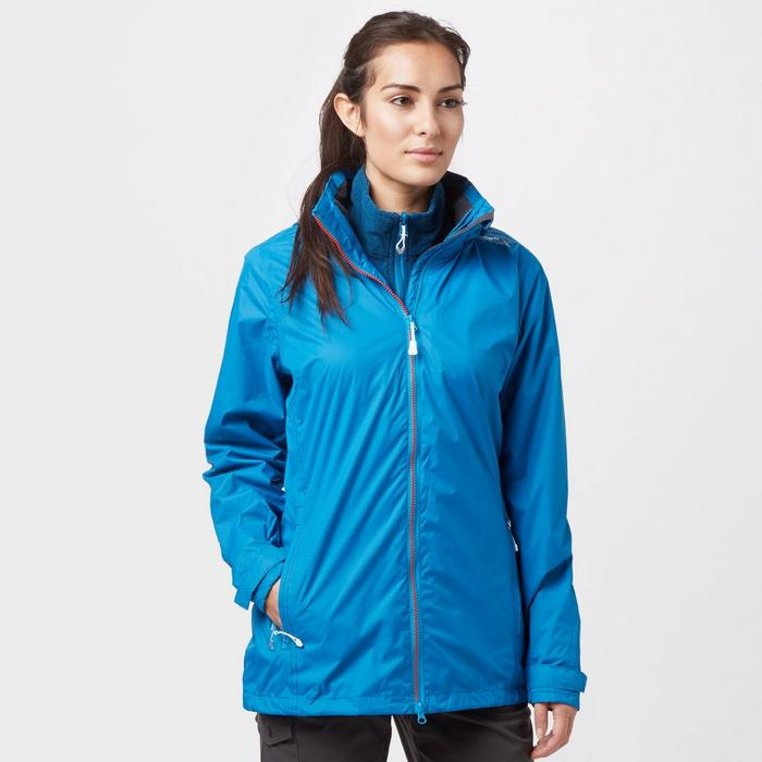 Women's Alabama II 3 in 1 Jacket