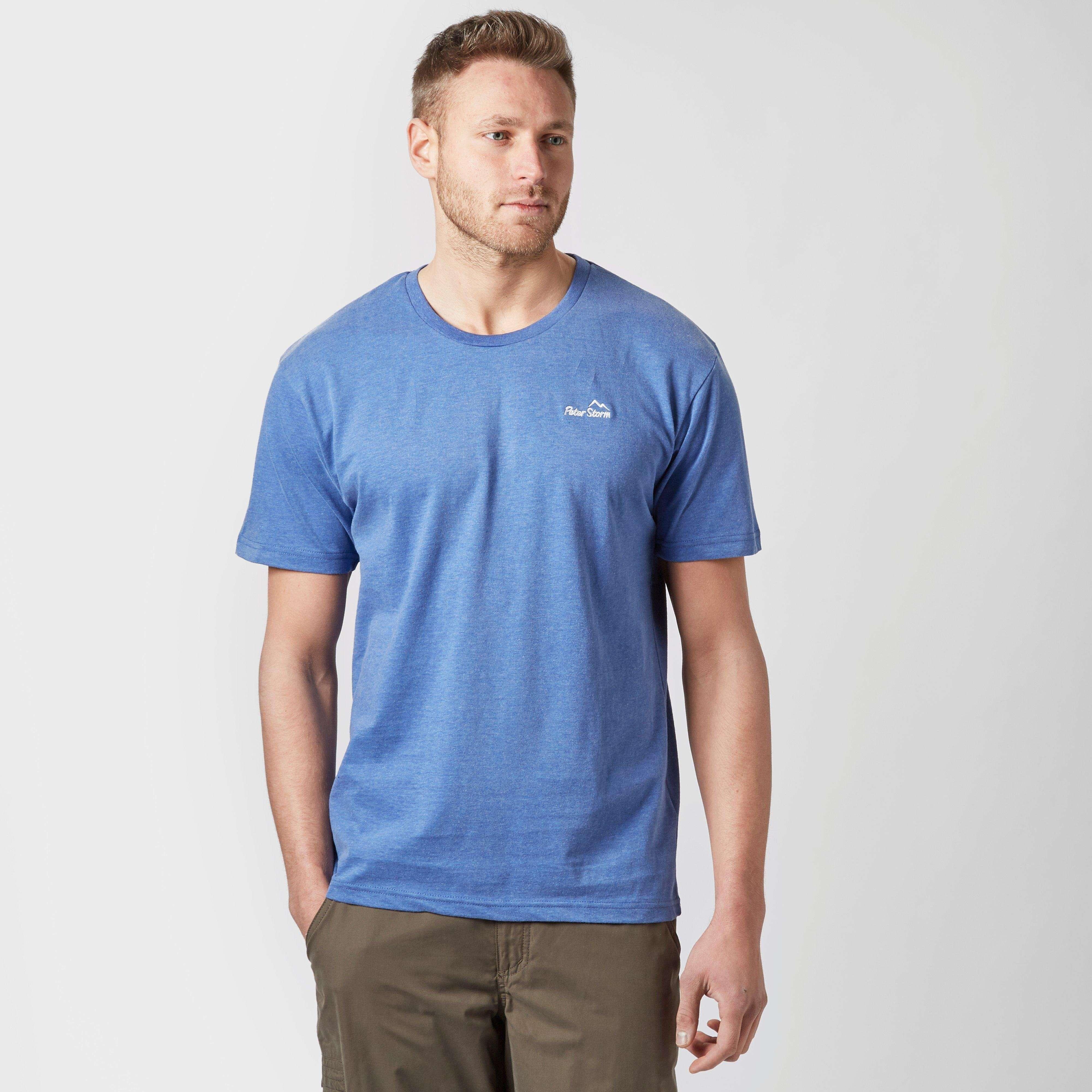 PETER STORM Men's Heritage II T-Shirt