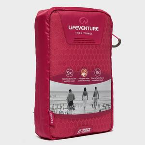 LIFEVENTURE Soft Fibre Travel Towel XL