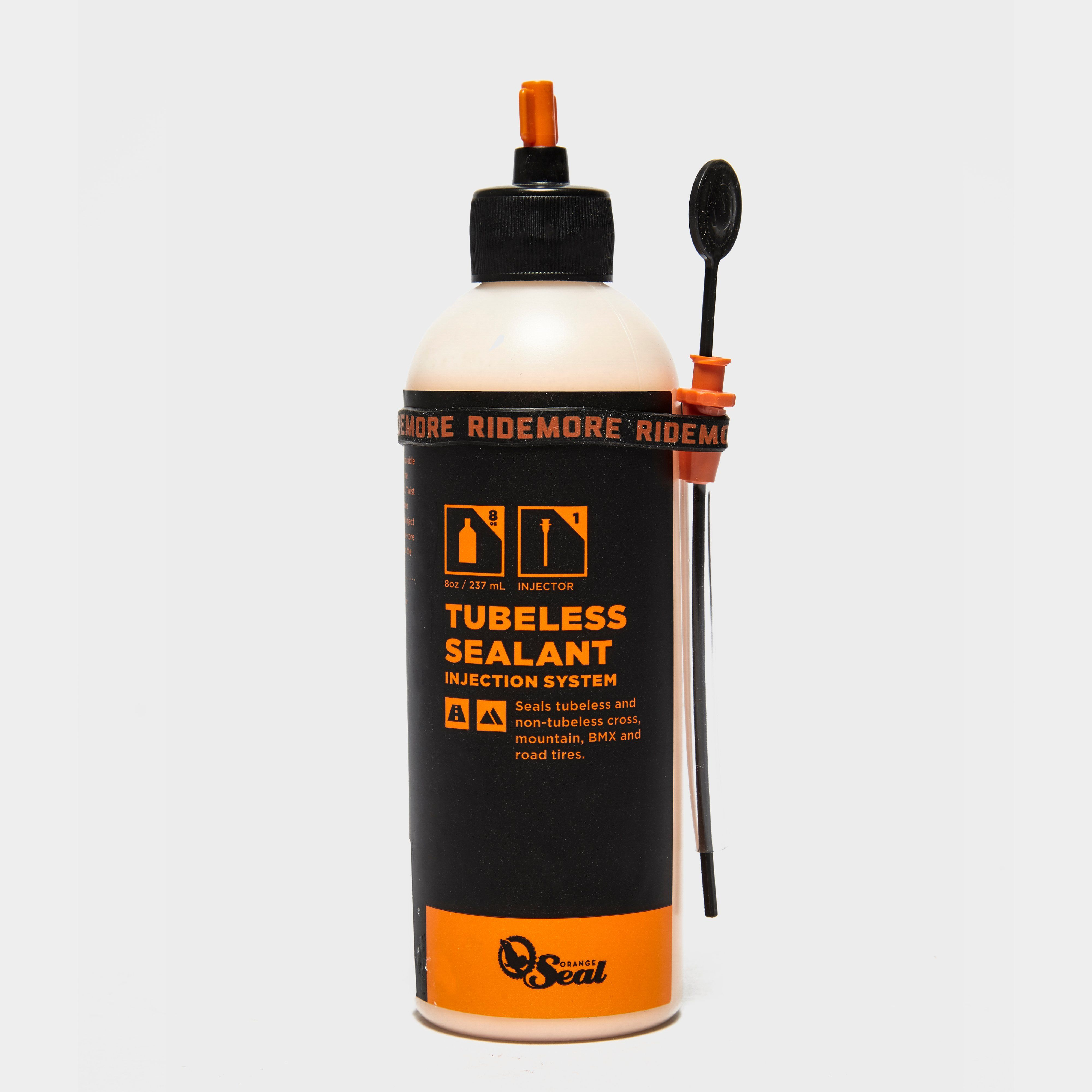 ORANGE SEAL Tubeless Tyre Sealant 8