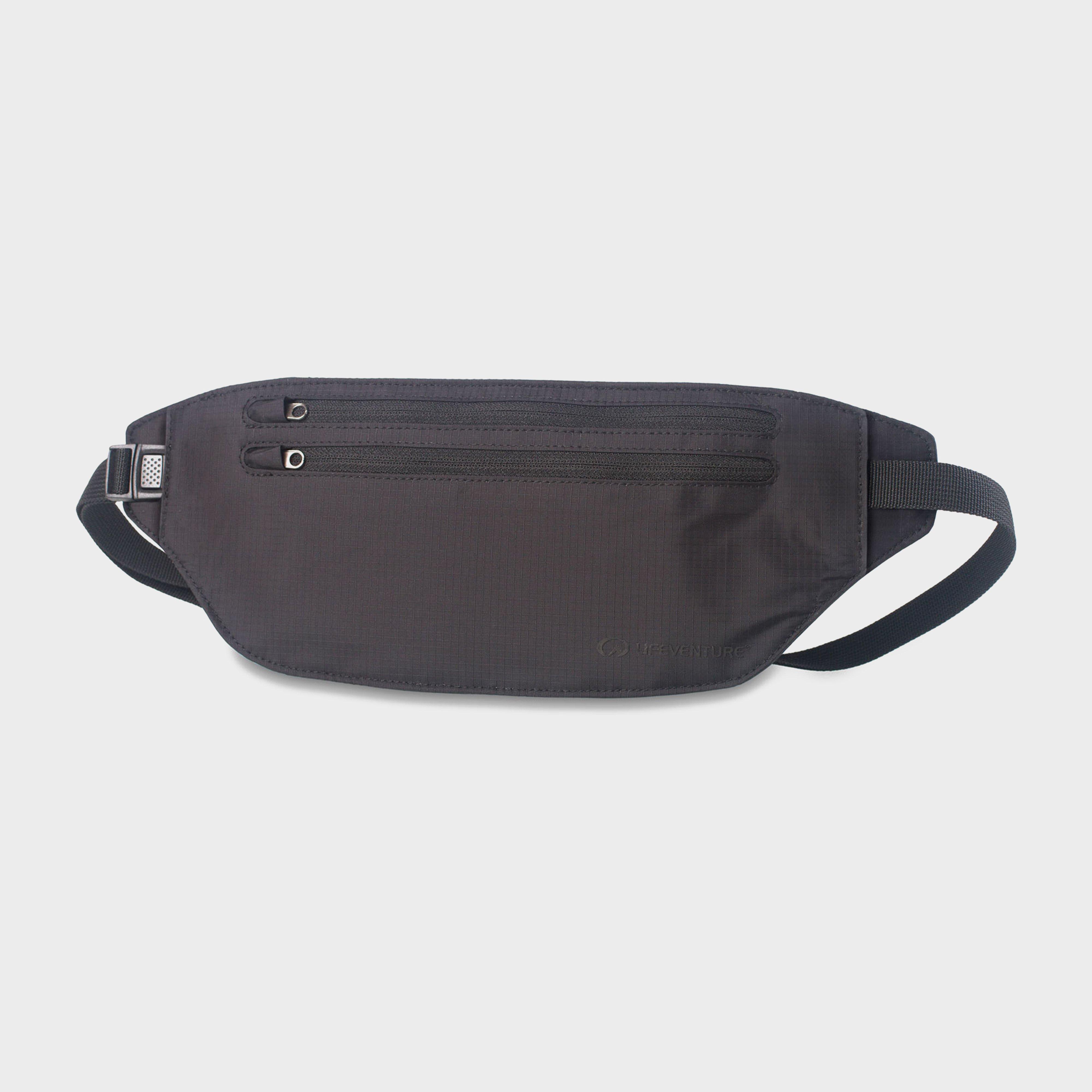 Lifeventure Hydroseal Body Wallet, Black