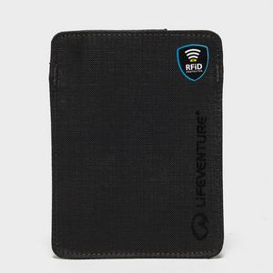 LIFEVENTURE RFiD Passport Wallet