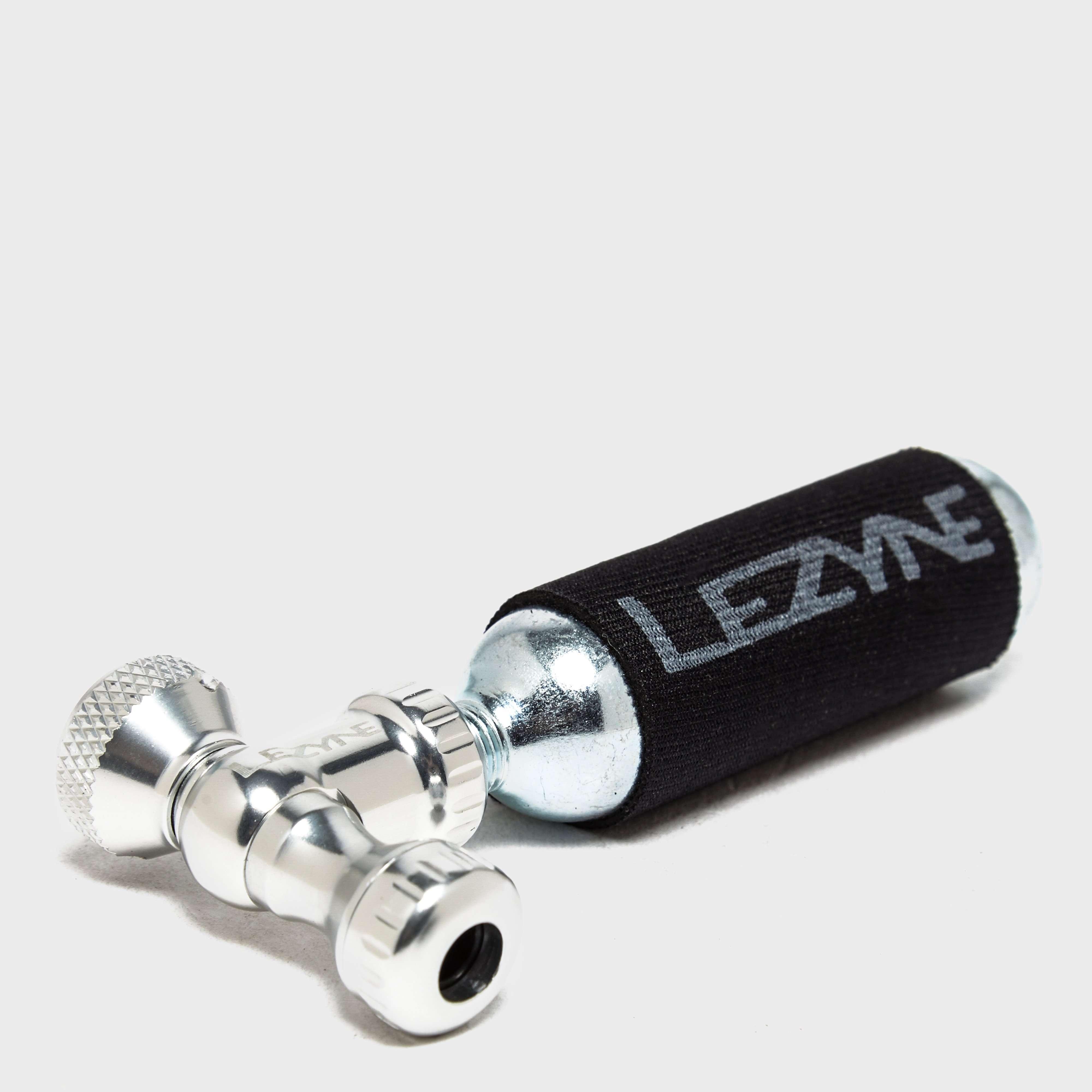 LEZYNE Control Drive CO2 Inflator