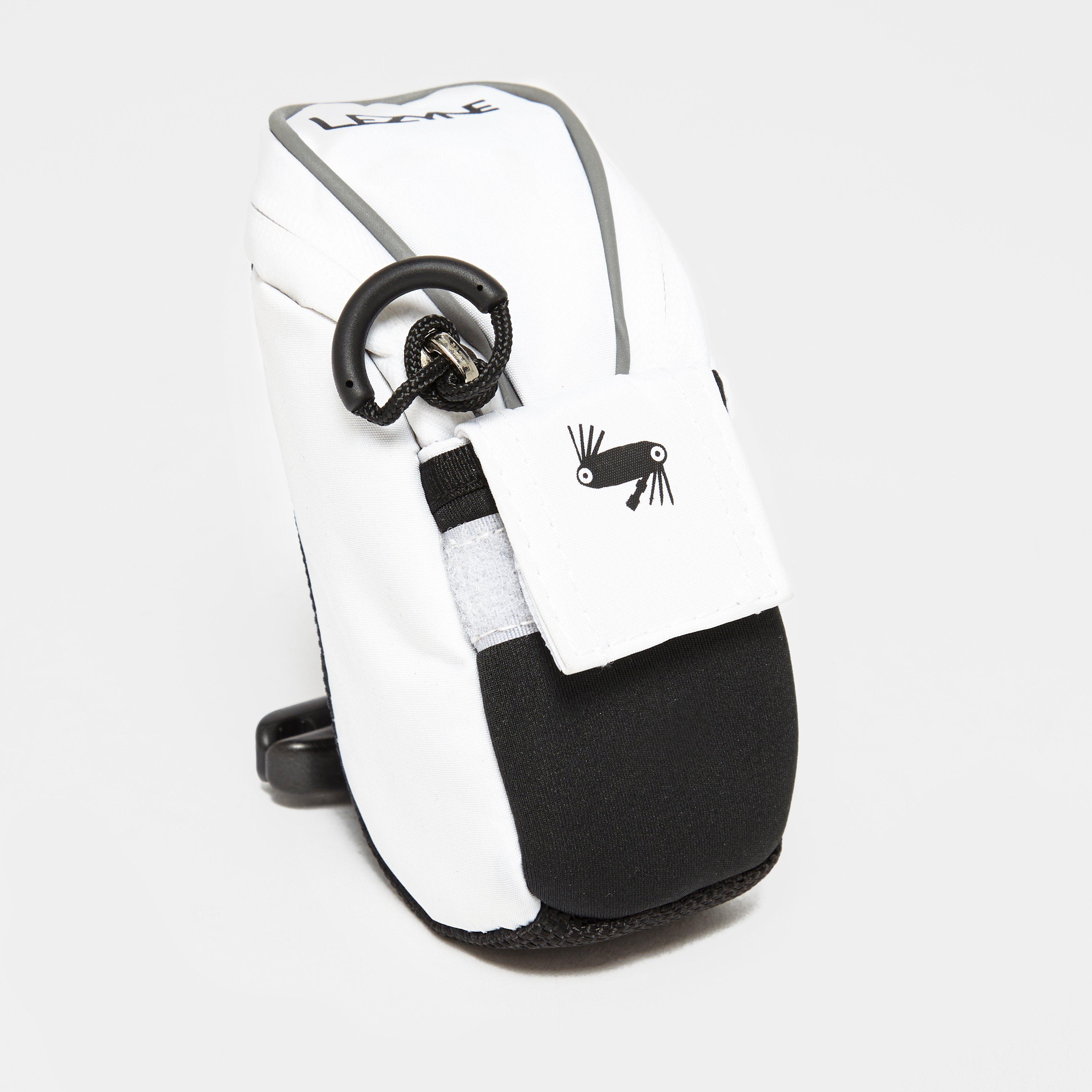 LEZYNE Micro Caddy QR Saddle Bag (Small)