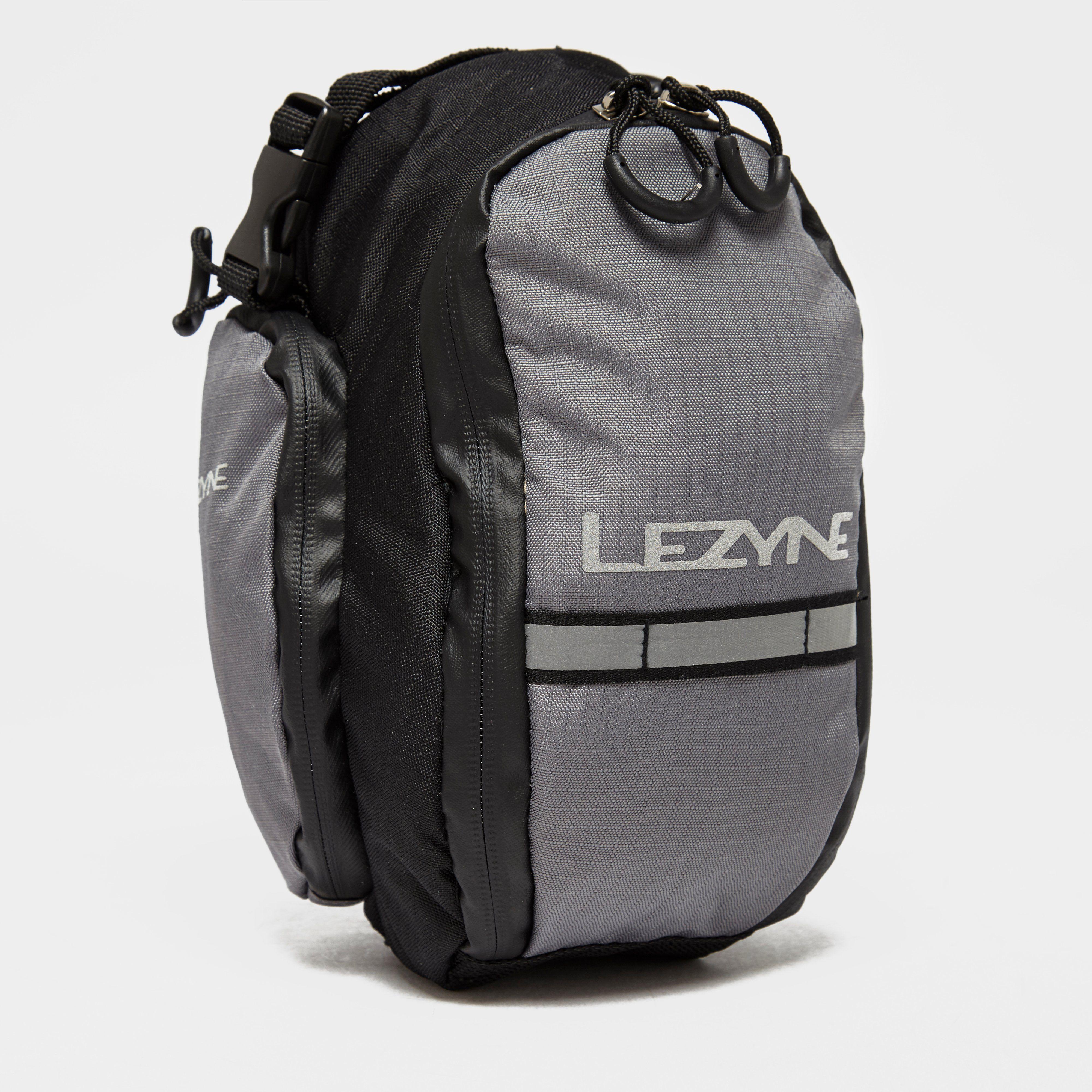 LEZYNE XL Caddy Saddle Bag