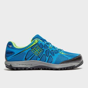 COLUMBIA Men's Conspiracy™ Titanium OutDry™ Trail Shoe