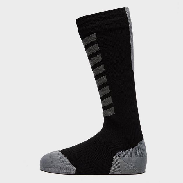 Mountain Bike Knee Length Socks